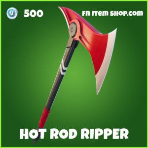 Hot Rod Ripper Fortnite Harvesting Tool