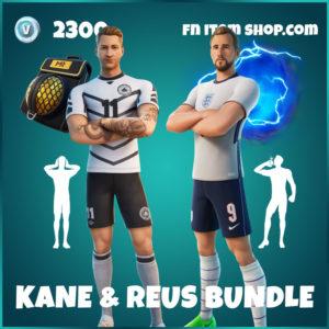 Kane & Reus Bundle Fortnite