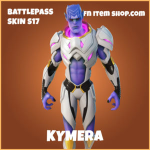 Kymera Fortnite Skin