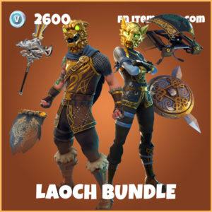 Laoch Fortnite Bundle