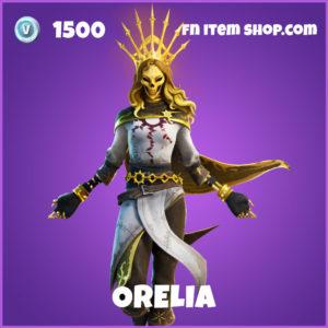 Orelia Fortnite Skin