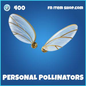Personal Pollinators Fortnite Backpack