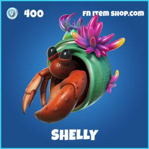 Shelly Fortnite Back Bling