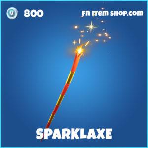 Sparklaxe Fortnite Harvesting Tool