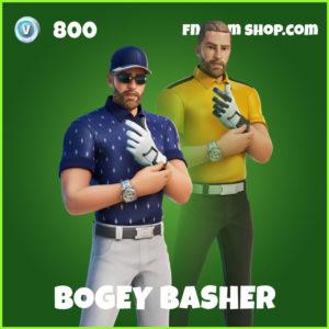 Bogey Basher Fortnite Skin