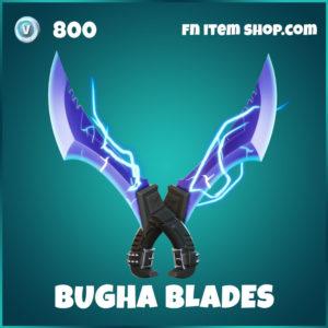 Bugha Blades Fortnite Harvesting Tool