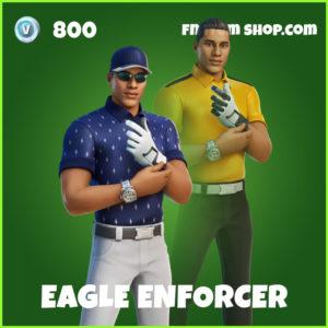 Eagle Enforcer Fortnite Skin