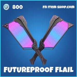 Futureproof Flail Fortnite Harvesting Tool
