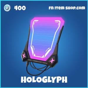 Hologlyph Fortnite Backpack