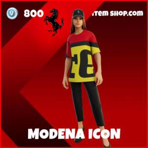 Modena Icon Fortnite Skin