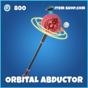 Orbital Abductor Fortnite Harvesting Tool