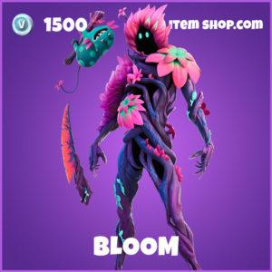 Bloom Fortnite SKin