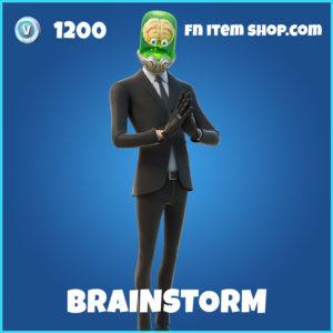 Brainstorm Fortnite Skin