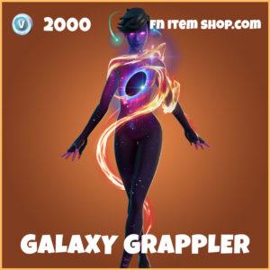 Galaxy Grappler Fortnite Skin