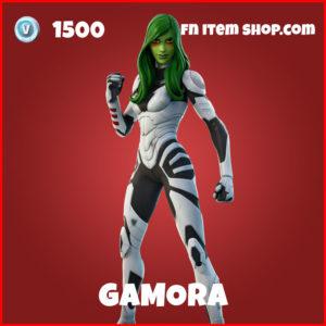 Gamora Fortnite Skin Marvel