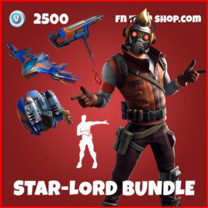 Star-Lord Bundle Fortnite
