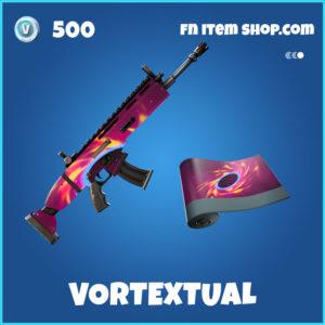 Vortextual Fortnite Wrap