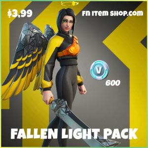 Fallen Light Pack fortnite Starter pack