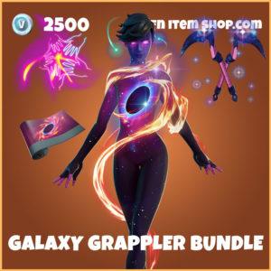 Galaxy Grappler Fortnite Bundle