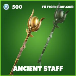 Ancient Staff Fortnite Harvesting Tool