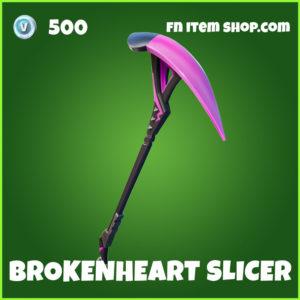 Brokenheart Slicer Fortnite Harvesting Tool