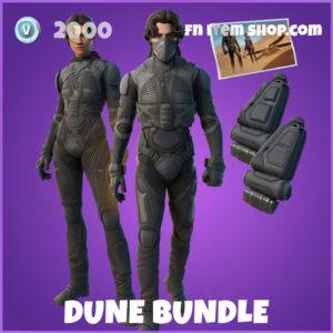 Dune Bundle Fortnite