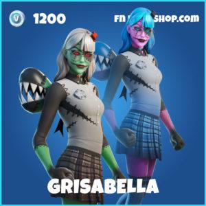Grisabella Fortnite Skin