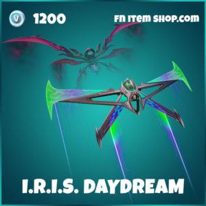 IRIS I.R.I.S Daydream Fortnite Glider