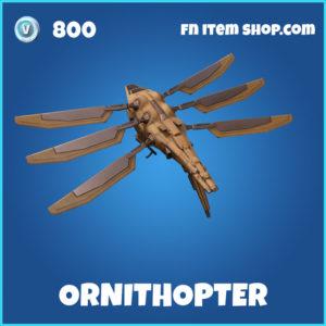 Ornithopter Fortnite Glider