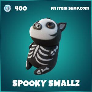 Spooky Smallz Fortnite Backpack
